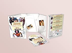 John Hughes Movie Collection Breakfast Club / Weird Science / Sixteen Candles