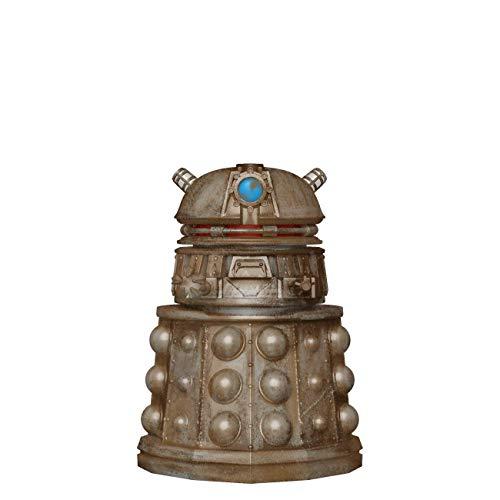 Funko Doctor Who Pop Reconnaissance Dalek, Color Mulitcolor, Talla Única (FK43350)