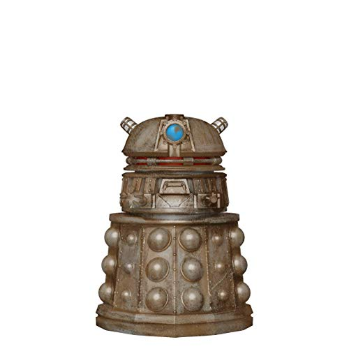 Funko Doctor Who Pop Reconnaissance Dalek, Color Mulitcolor, Talla Única (FK43350)