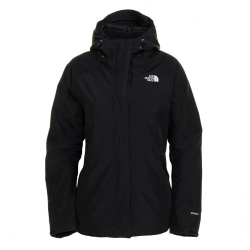 The North Face Giacca Donna Evolve II Triclimate, Nero, XS