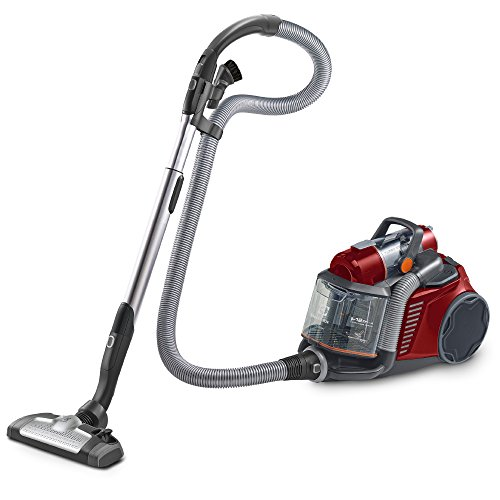 Electrolux ZUFPARKETT - vacuum cleaners (Cylinder, A, Home, Carpet, Hard floor, A, C)
