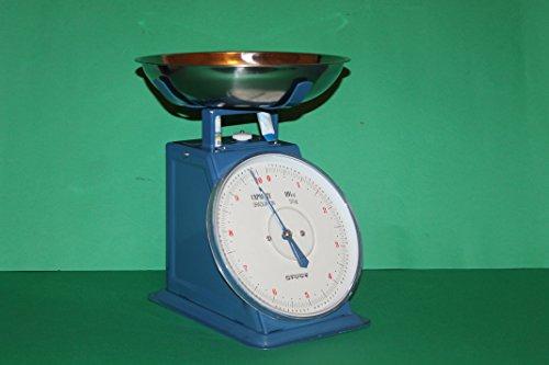 Stube Bilancia da Cucina Meccanica - 465 / Verdemela