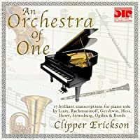 An Orchestra of One: Solo Piano Transcriptions