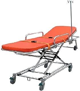 hydraulic leg stretcher