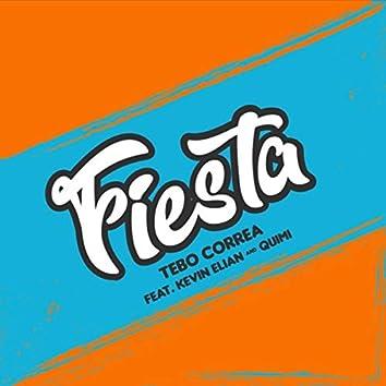 Fiesta (feat. Kevin Elian & Quimi)