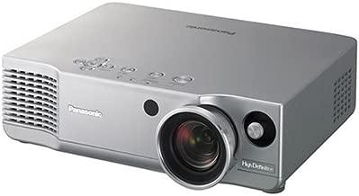 Panasonic PT-AE900U Home Theater Projector