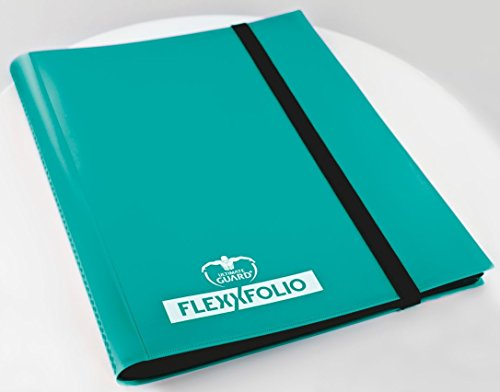 Ultimate Protection 4 flexxfolio (Turquoise)