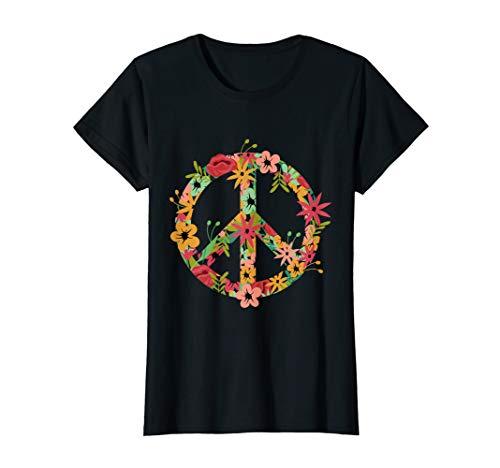 - Flower Power Kostüm Diy