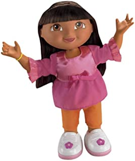 Best dancing dora doll Reviews