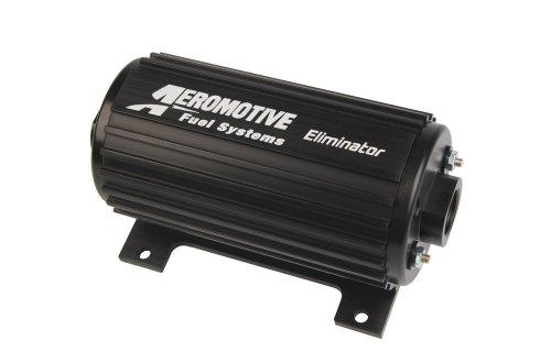 Aeromotive 11104 Eliminator Fuel Pump (EFI or Carbureted applications)
