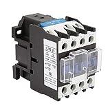Contattori Del Motore 220V 25A Del Contattore di Ca Elettrico industriale di Alta Sensibilità Cjx2-2501
