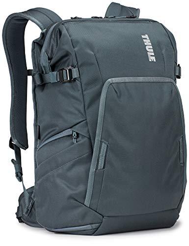 Thule Unisex's Covert Camera Backpack, Dark Slate, One Size