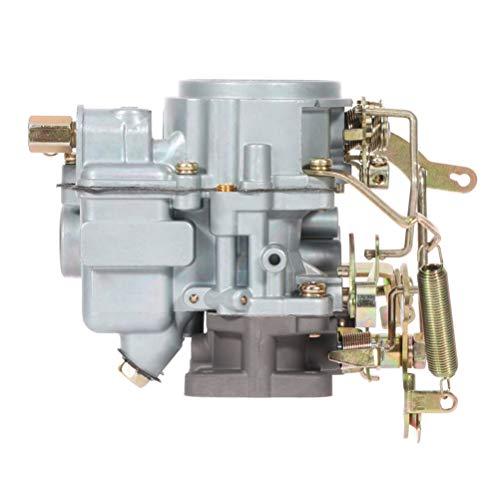 FINDAUTO 16010-H1602 Engines Carb Fit for 1974-1980 Nissan Datsun 120 Y 1973-1982 Nissan Sunny 1982 1983 1984 Nissan Vanette Carb Carburetor