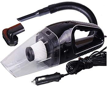 Portable Handheld High Power Car Vacuum Cleaner