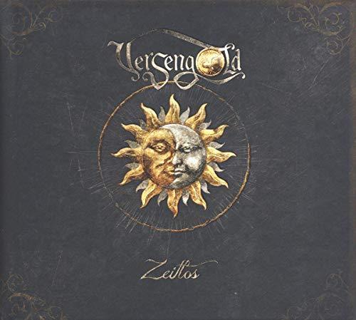 Versengold: Zeitlos (Audio CD (Standard Version))