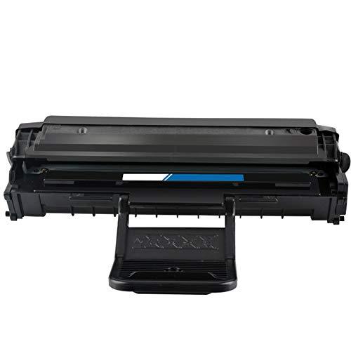 ZFM-ML1610 tonercartridge, geschikt voor Samsung ML-1610 ML- 2010 ML-2510 SCX-4521F SCX-4321 laserprinter, eenvoudig te installeren en afdrukken 2000 pagina's in zwart