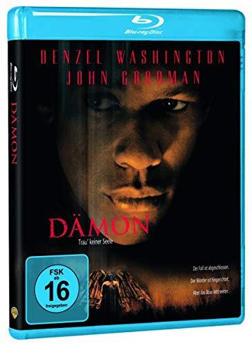Dämon [Blu-ray]