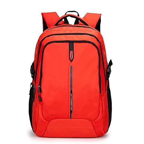 Angle-w diseño elegante, viajes sencillos, Al aire libre Deportes de la Universidad de viaje mochila de nylon impermeable y resistente al desgaste al aire libre del morral transpirable, anti-robo, ali