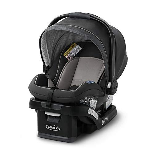 Graco SnugRide SnugLock 35 Infant Car Seat | Baby Car Seat, Redmond, Amazon Exclusive