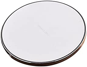 Semoic Qi GY-68 Wireless Universal Quick Charger Golden