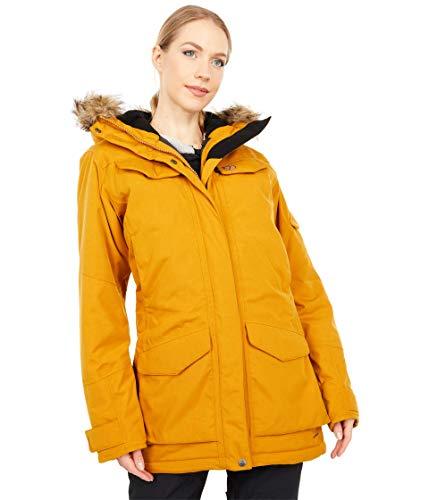 Fjallraven Damen Nuuk Parka W Sport Jacket, Acorn, S