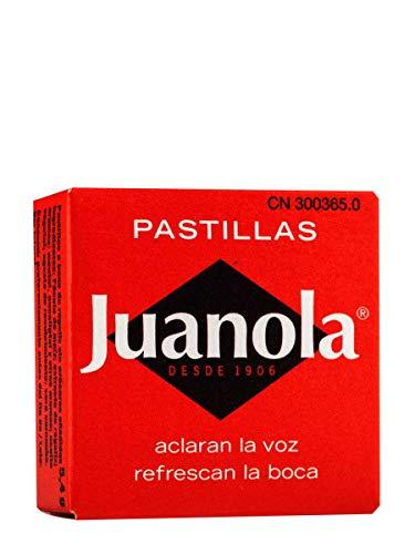 JUANOLA - Juanolas Pastillas 5.4 g