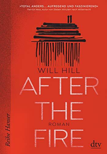 After the Fire: Roman (Reihe Hanser)