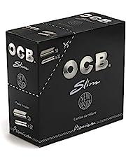 OCB Papier à Rouler Slim (Lot de 50)