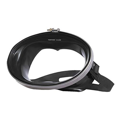 henai Gafas De Natación Gafas De Buceo Ajustables Impermeables con Visión Limpia Adecuadas para Adolescentes Adultos Eco Friendly