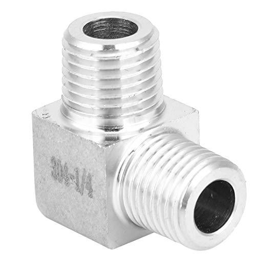 KUIDAMOS Roscas de precisión BSPT Resistentes a la corrosión BSPT Accesorios de...