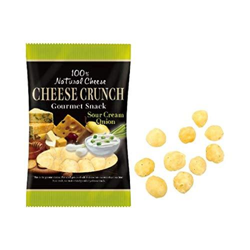 トップフード チーズクランチ サワークリームオニオン 20袋 100001874