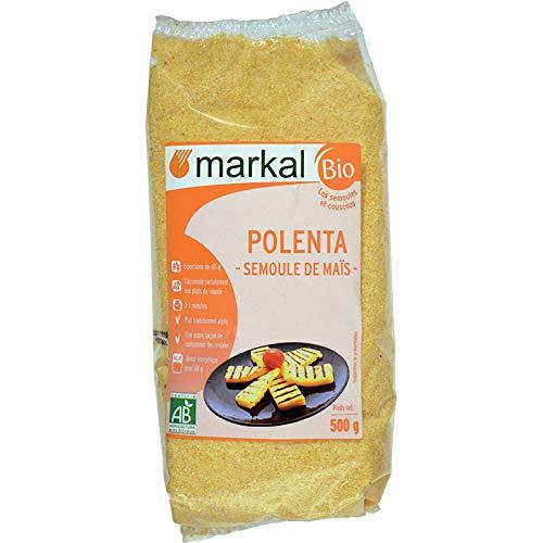 Markal - Polenta instantanée - 500g
