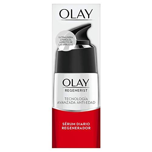 Olay Regenerist - Sérum regenerador diario, 50 ml