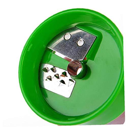 PiniceCore Küche, Gemüse, Obst Spiral Slicer Spiralizer Graters Gadget Zucchini Teigwaren-nudel-Spaghetti-Maschine