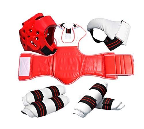 Yx-outdoor Taekwondo Schutzausrüstung...