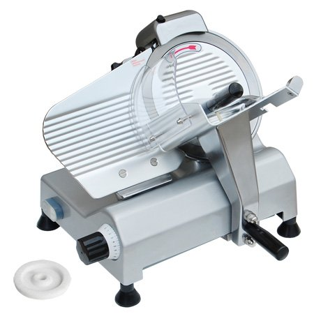 - Electric Slicer Butcher Equipment Food Meat Chopper
