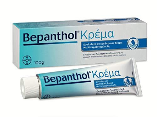 Bayer Bepanthol Cream 100g