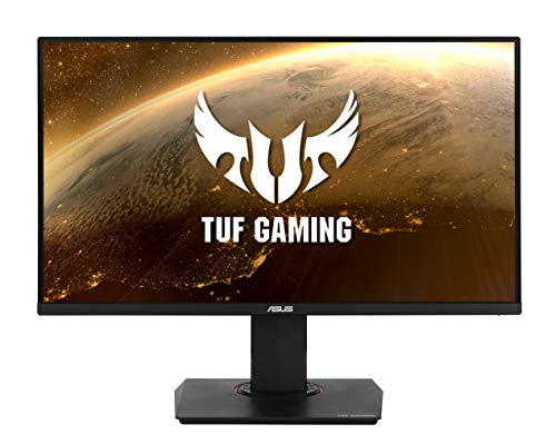 Asus TUF Gaming VG289Q 71,12 cm (28 inch) monitor (UHD 4K, IPS, DCI-P3, Adaptive-Sync/FreeSync, HDR 10) zwart