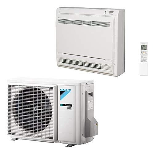 Daikin - Set Professional Truhe 3,5 kW Klimaanlage Innengerät FVXM35F + RXM35N9 Außengerät R32