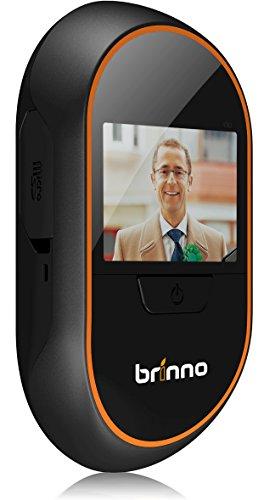 Brinno PHV MAC12 Interno Nero telecamera di sorveglianza
