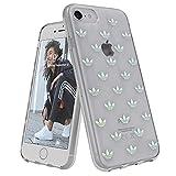 Adidas Originals - Funda Protectora Transparente para iPhone 6/6S/7/8