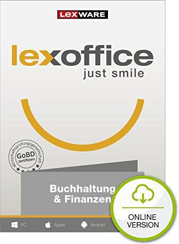Lexoffice Buchhaltung+Finanzen