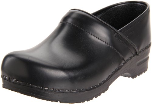 Sanita Men's Professional Cabrio Clog