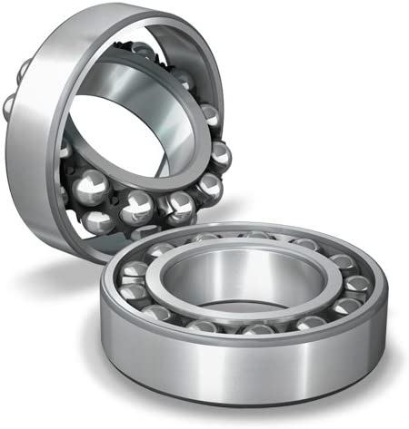 NSK Ranking TOP10 1206TN - Self-Aligning Ball Bearing NEW before selling I Bore 30 Straight mm