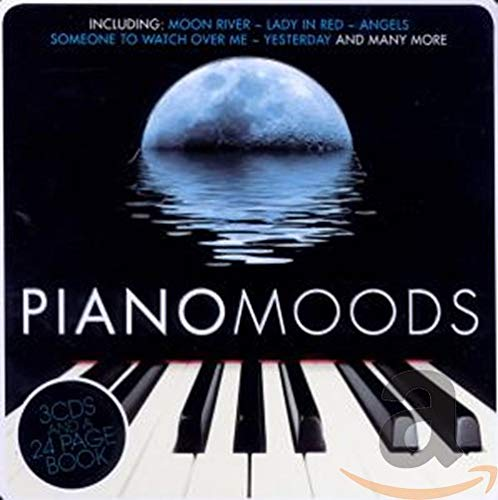 Piano Moods (Lim.Metalbox ed.)