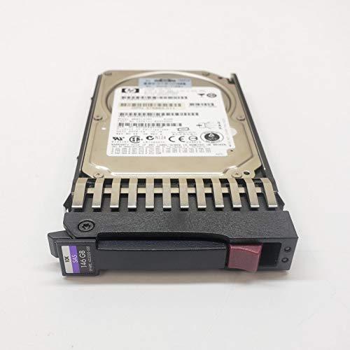 Preisvergleich Produktbild HP 432320-001 146gb 10k 2.5 Sas Drive - 431958-B21,  AD333A