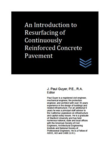 An Introduction to Resurfacing of Continuously Reinforced Concrete Pavement