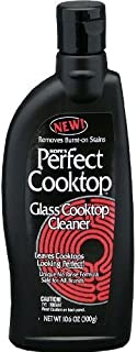 Hope Home Appliance Perfect Kitchen Cooktop Glass Cleaner - 10.6 oz - 6 Pack