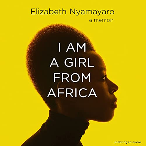 I Am a Girl from Africa cover art