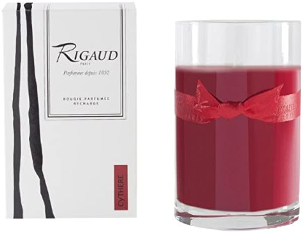 Rigaud RGM287786 Refill Large Cythere Red